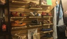 El Naturalista Shoes